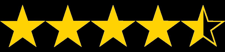 4-half star