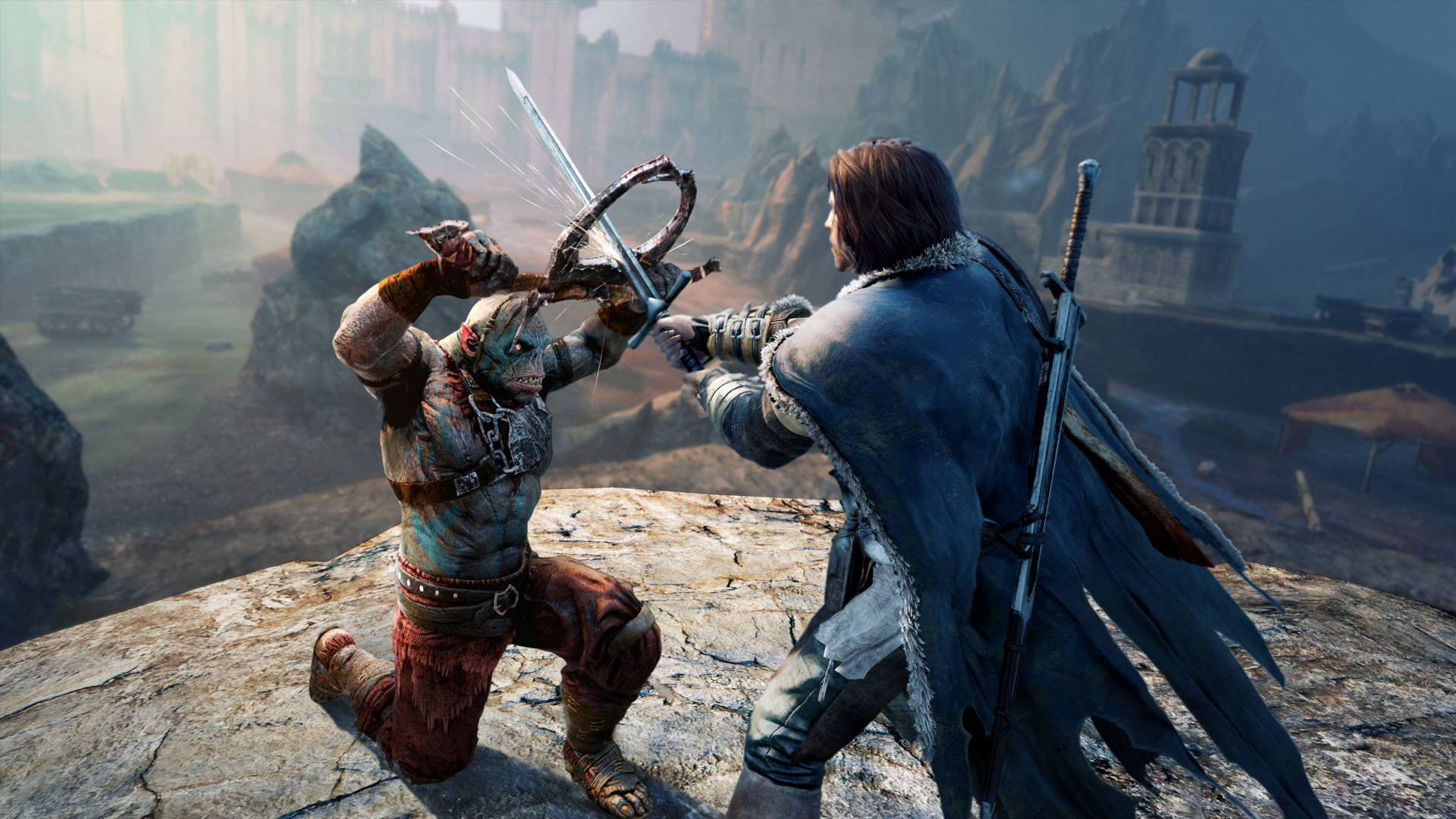 Middle-earth Shadow of Mordor (8)
