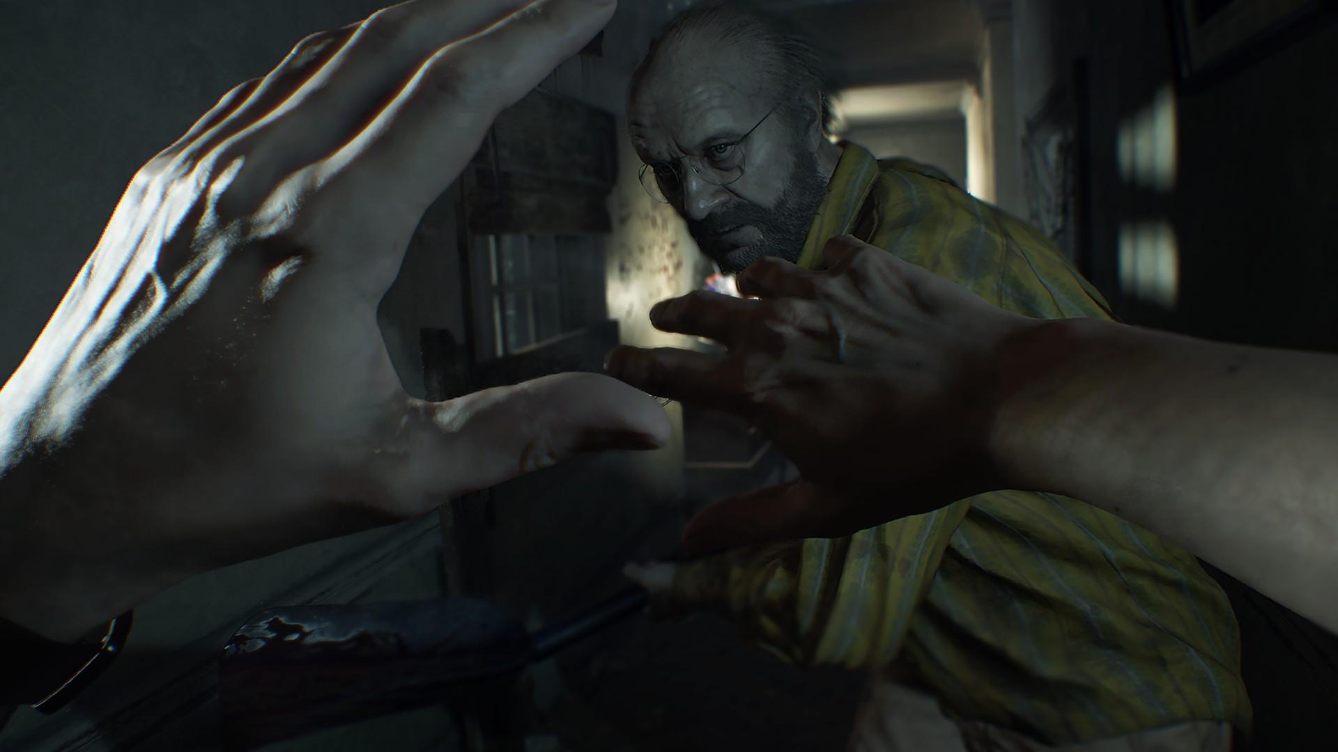Resident Evil 7 (4)