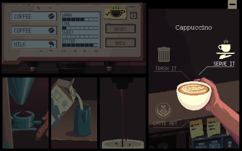 Coffee Talk 3